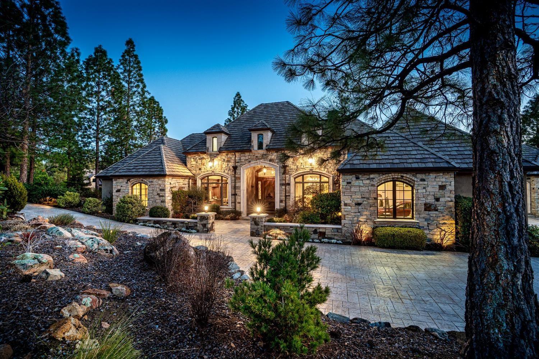 16601 Winchester Club Drive, Meadow Vista, CA 95722 - MLS#: 221013245