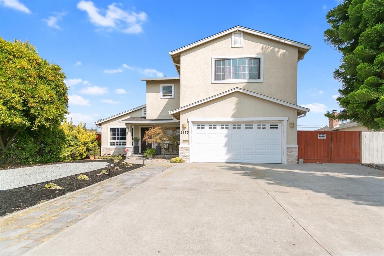 2673 Cabrillo Avenue, Santa Clara, CA 95051 - MLS#: 221123245