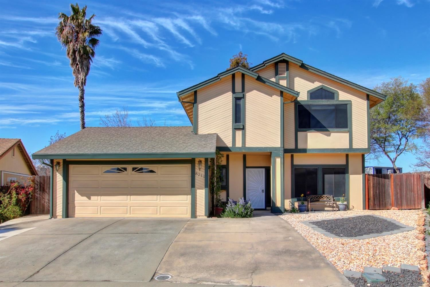 Photo of 8233 Sanderson Court, Antelope, CA 95843 (MLS # 221012247)