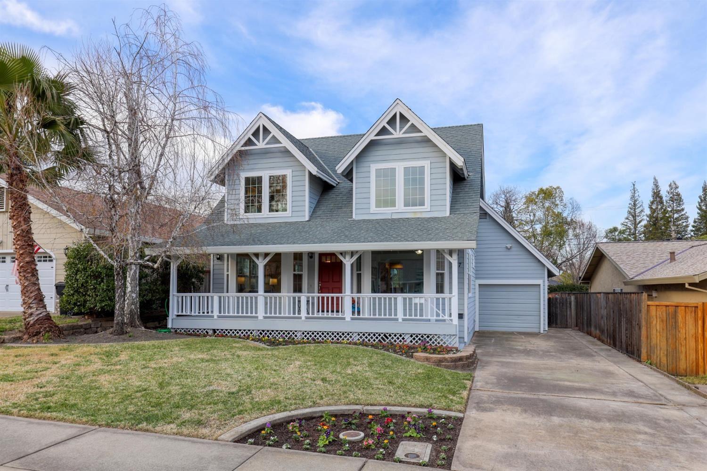 Photo of 277 Alta Vista Avenue, Roseville, CA 95678 (MLS # 221015247)