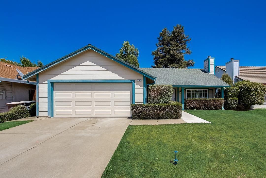 9377 Emerald Vista Drive, Elk Grove, CA 95624 - MLS#: 221053248