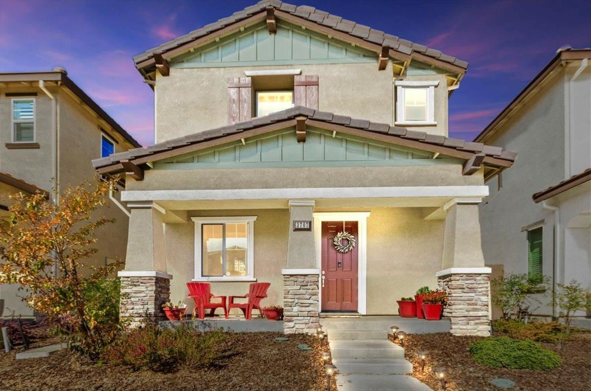 3707 Catalan Sea Avenue, Sacramento, CA 95834 - MLS#: 221129248