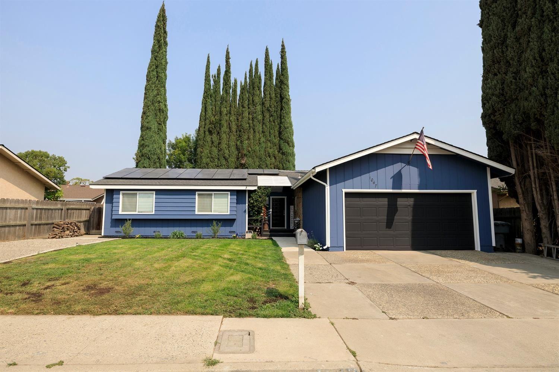 1047 Maria, Oakdale, CA 95361 - MLS#: 20056250