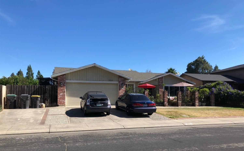 3511 Bixby Way, Stockton, CA 95209 - MLS#: 221079250