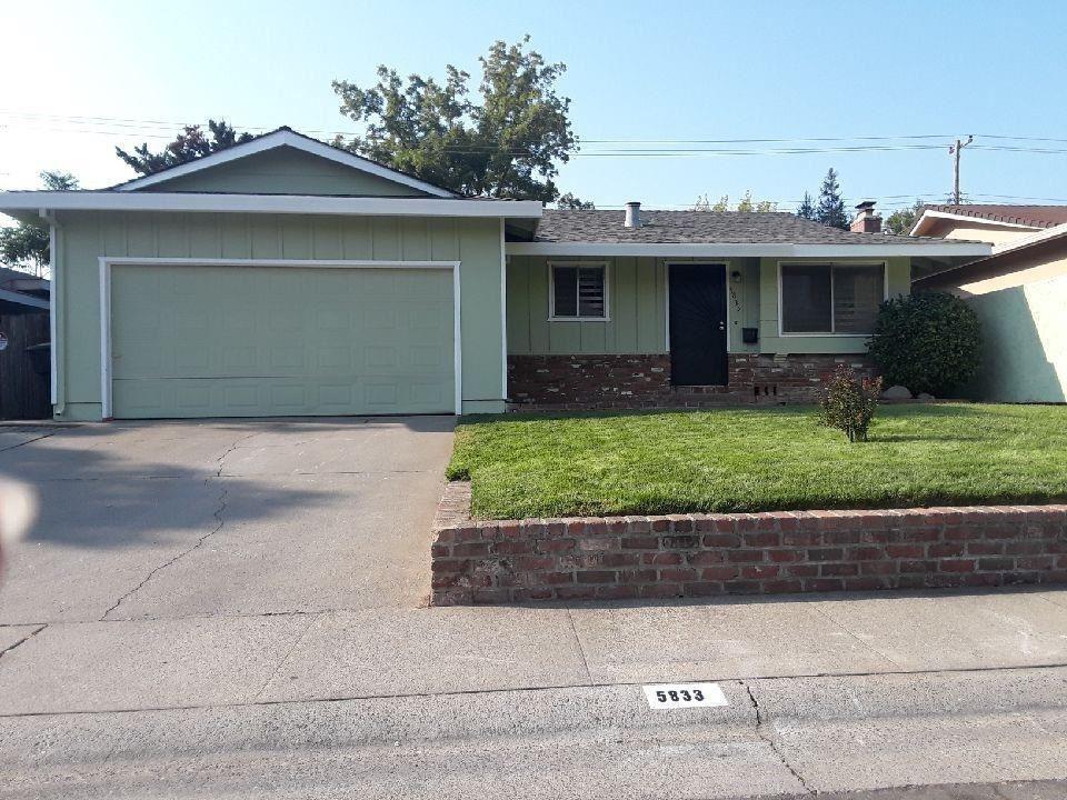 Photo of 5833 Sharps Circle, Carmichael, CA 95608 (MLS # 221060252)