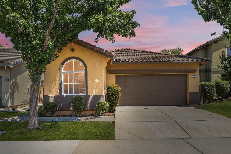 7509 Sun Willow Lane, Sacramento, CA 95823 - MLS#: 221083252