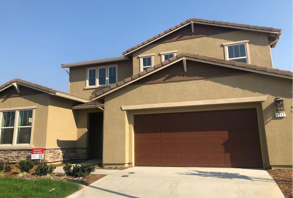 5017 New Dawn Street, Roseville, CA 95747 - #: 221083255