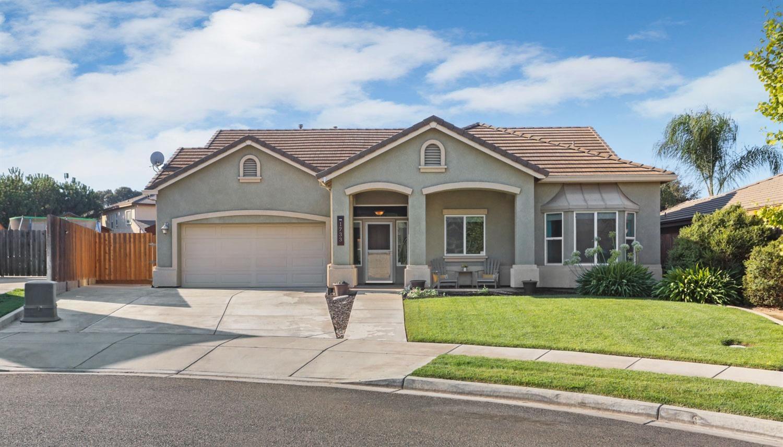 1733 Bandon Court, Oakdale, CA 95361 - MLS#: 221115257