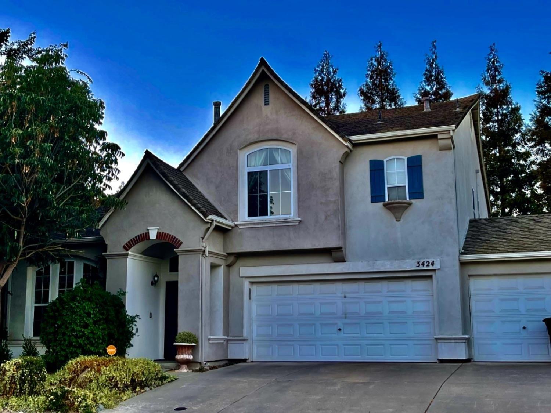 3424 GISBORNE Way, Modesto, CA 95355 - MLS#: 221117257