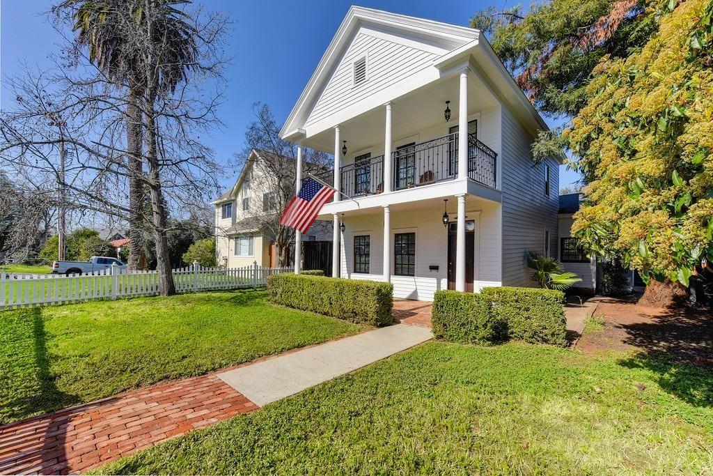 Photo of 714 Figueroa Street, Folsom, CA 95630 (MLS # 221013259)