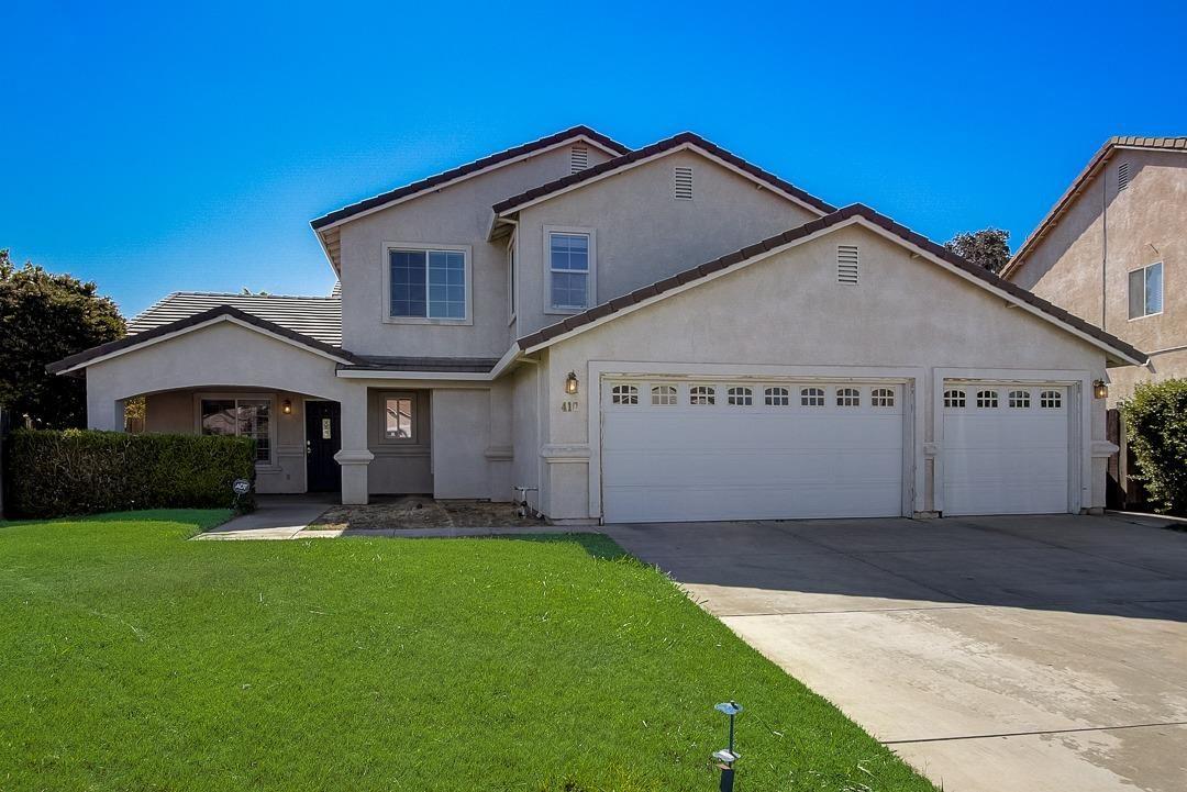 410 Whiterock, Yuba City, CA 95991 - MLS#: 221073261
