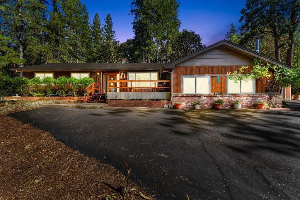 26317 Meadow Drive, Pioneer, CA 95666 - MLS#: 221121261