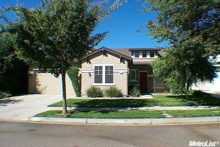 734 Peachcrest Drive, Oakdale, CA 95361 - MLS#: 221065262