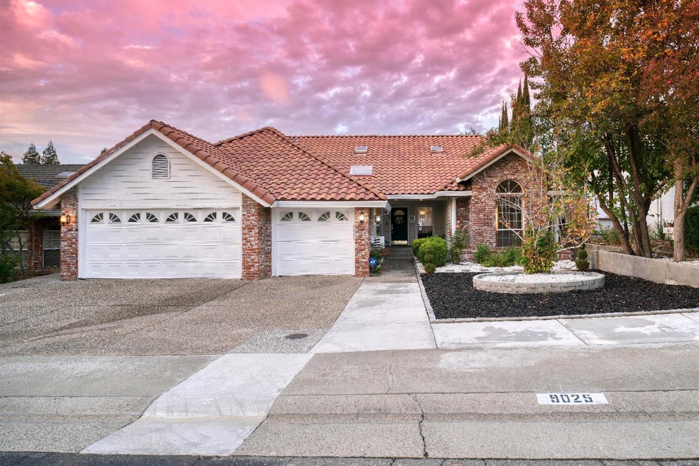 9025 Biplane Way, Fair Oaks, CA 95628 - MLS#: 221136262