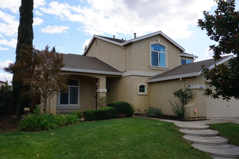 820 Griffith Way, Wheatland, CA 95692 - MLS#: 221134265