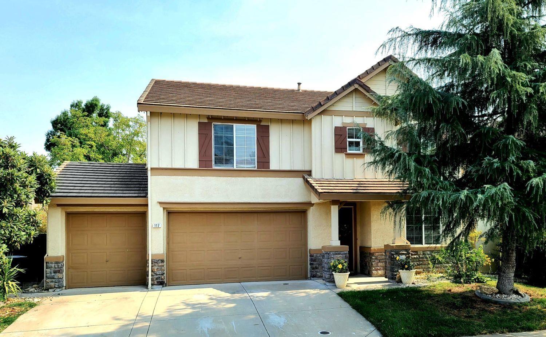 117 Marinette Court, Roseville, CA 95747 - MLS#: 221127268