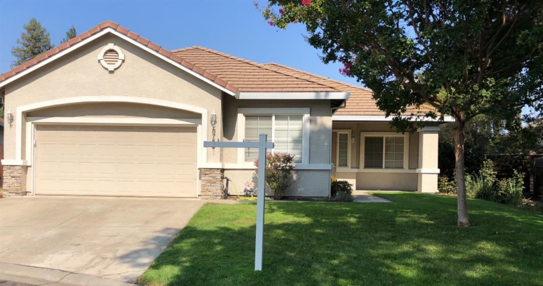 8755 Windshire Lane, Orangevale, CA 95662 - MLS#: 221100271