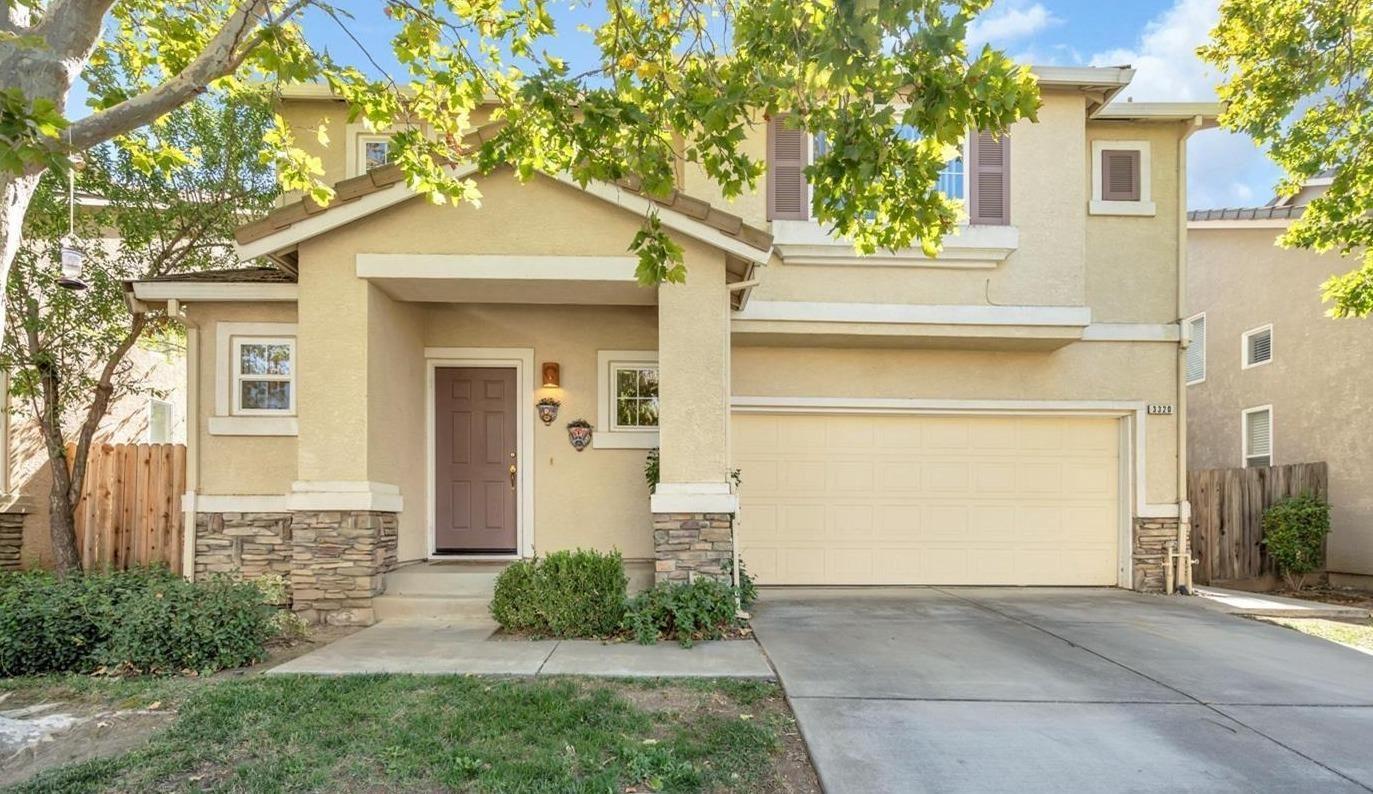 3320 Via Verde Terrace, Davis, CA 95618 - MLS#: 221132271