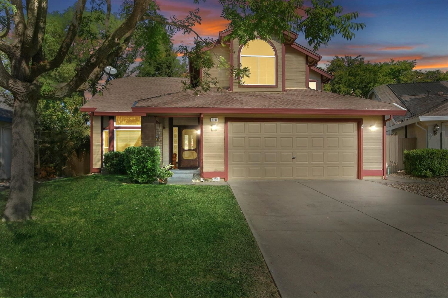 Photo of 4109 Copper Hill Court, Antelope, CA 95843 (MLS # 20063272)
