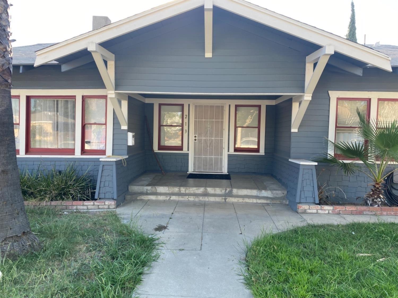 213 Melrose Street, Modesto, CA 95354 - MLS#: 221111274
