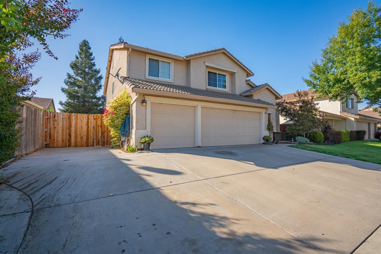 9756 White Pine Way, Elk Grove, CA 95624 - #: 20060279