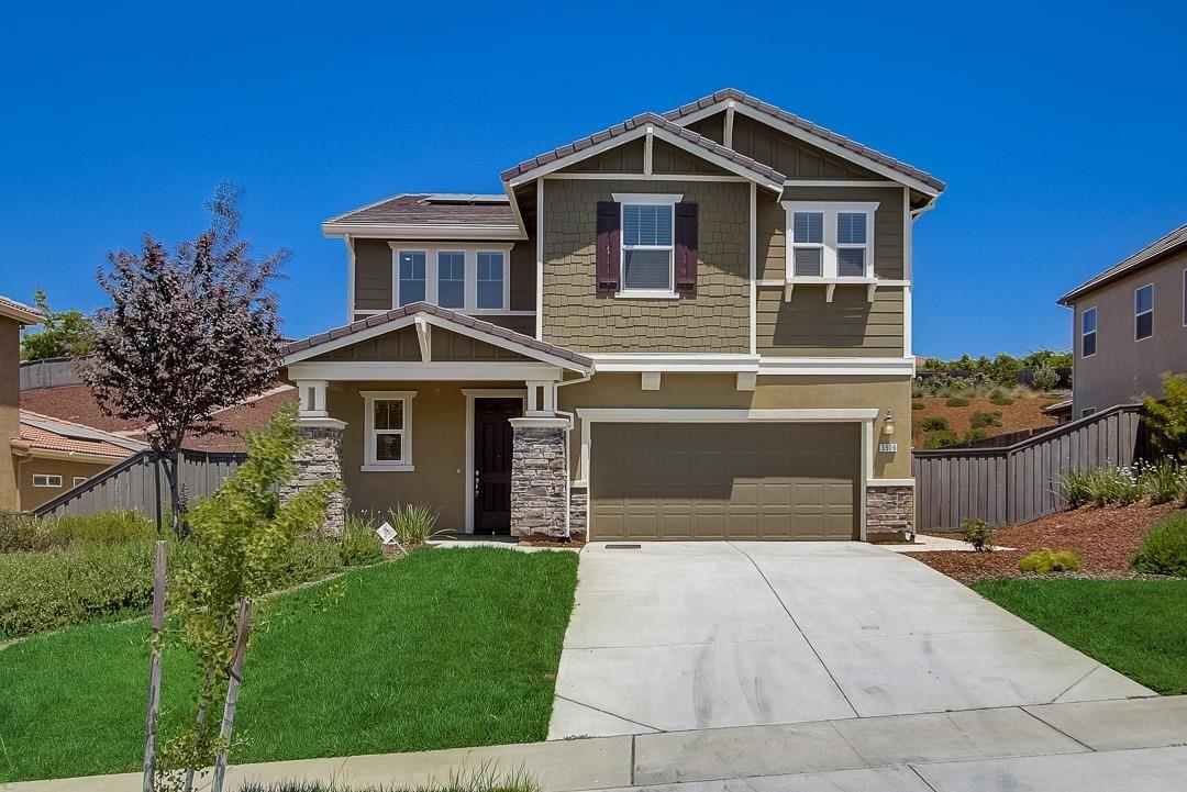 3509 Landsdale Way, El Dorado Hills, CA 95762 - MLS#: 221086280