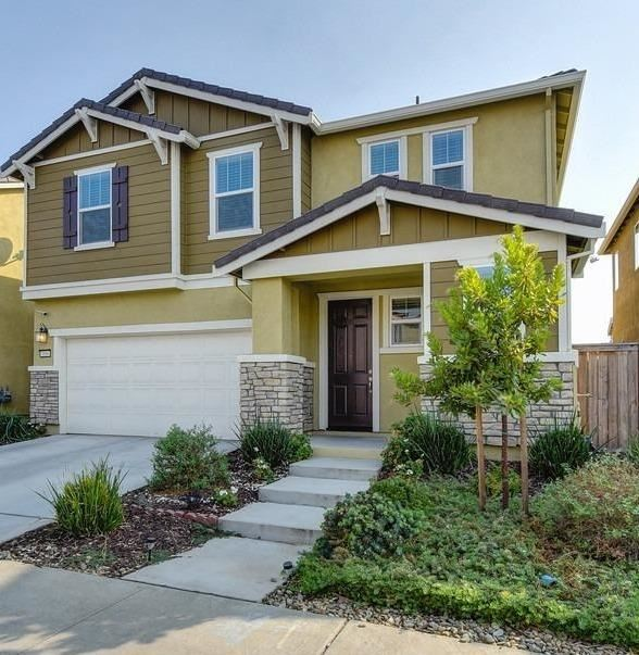 3066 WADING RIVER Way, Sacramento, CA 95835 - MLS#: 221131283