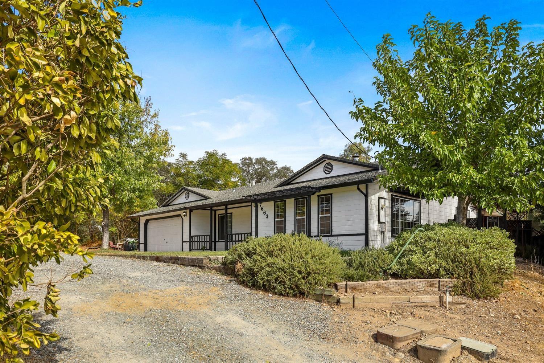 Photo of 7663 Jenny Lind Road, Valley Springs, CA 95252 (MLS # 221133285)