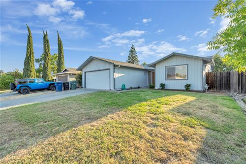 Photo of 4537 Tallyho Drive, Sacramento, CA 95826 (MLS # 221094286)