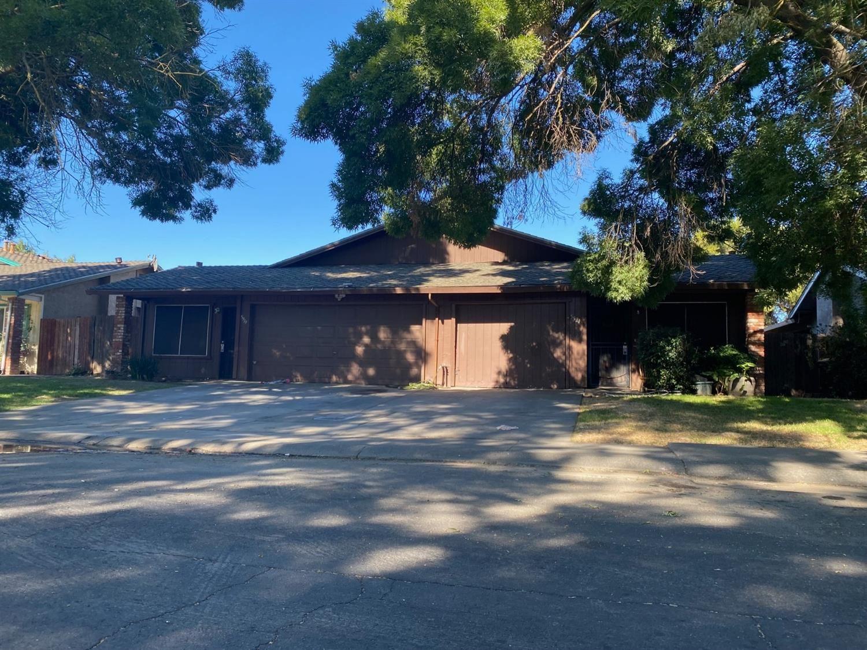 5919 5921 Brush Creek Drive, Stockton, CA 95207 - MLS#: 221068286