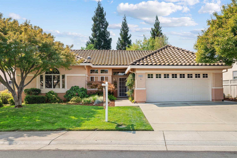 4809 Pinecone Lane, Roseville, CA 95747 - MLS#: 221118286