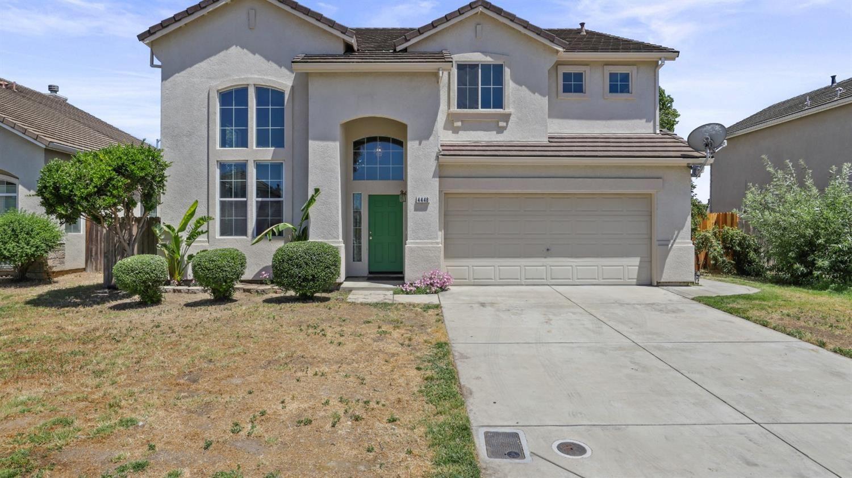 Photo of 4448 Abruzzi Circle, Stockton, CA 95206 (MLS # 221071288)