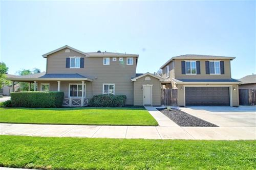 Photo of 2301 Trail Way, Turlock, CA 95382 (MLS # 221047289)
