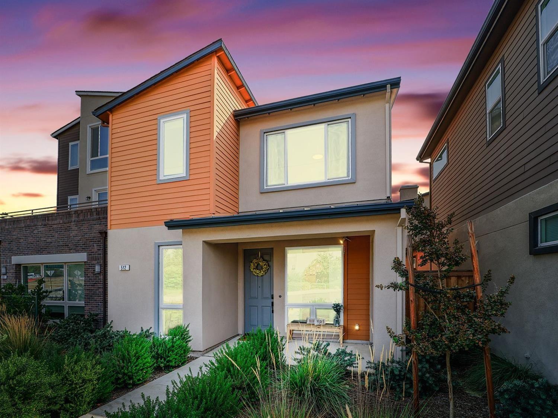 512 Drummond Avenue, Davis, CA 95618 - MLS#: 221124290