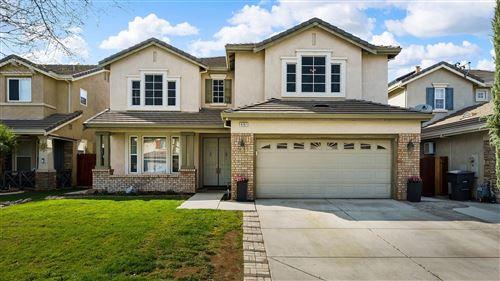 Photo of 4161 Glenhaven Drive, Tracy, CA 95377 (MLS # 221009291)