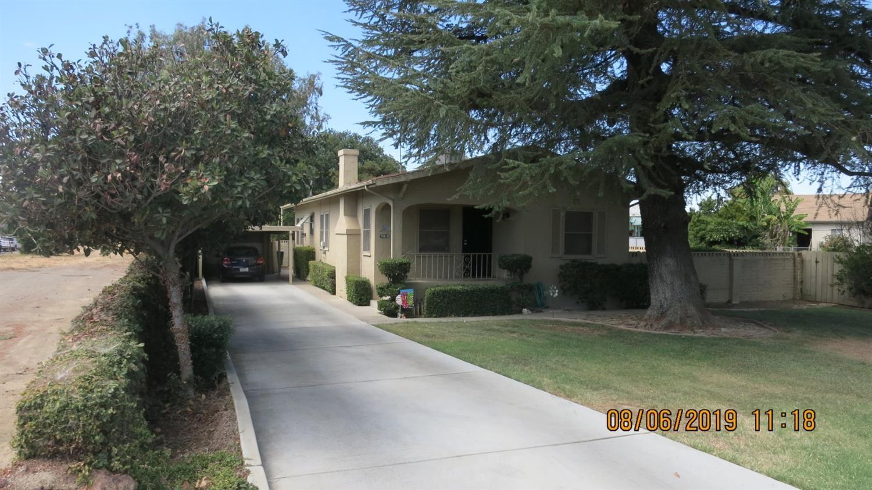 153 West H., Los Banos, CA 93635 - MLS#: 20014294