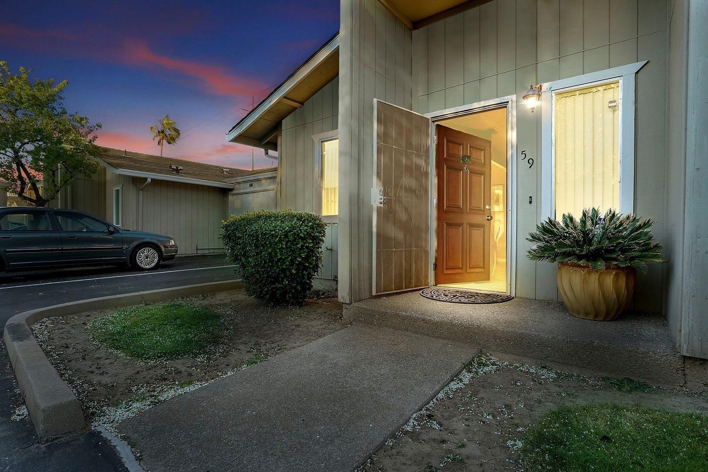 1819 Cherokee Lane #59, Lodi, CA 95240 - MLS#: 221079294