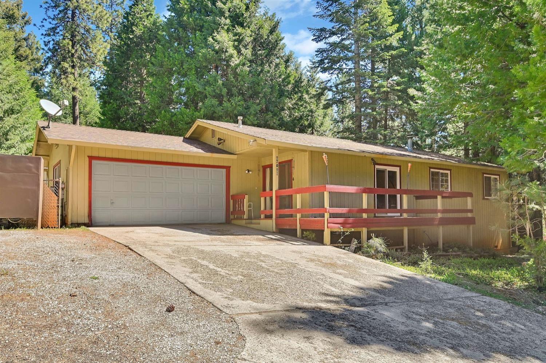 27021 Meadowmont Drive, Pioneer, CA 95666 - MLS#: 221045295
