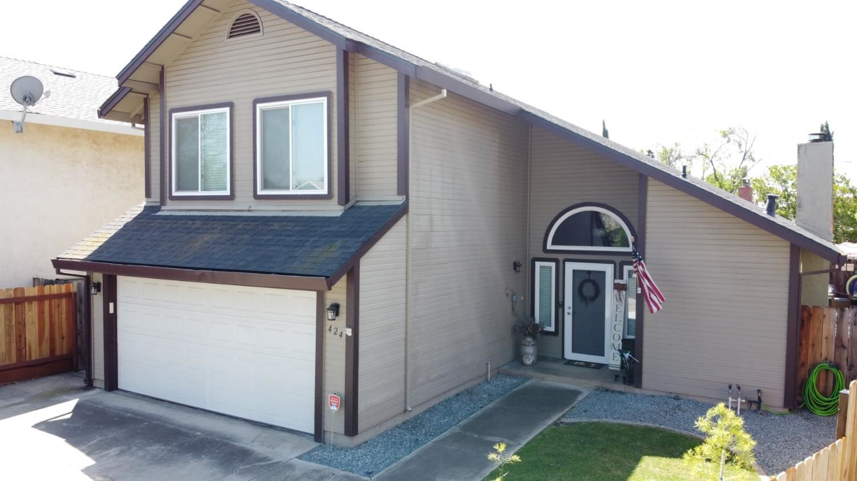 424 Redford Lane, Modesto, CA 95350 - #: 20058296