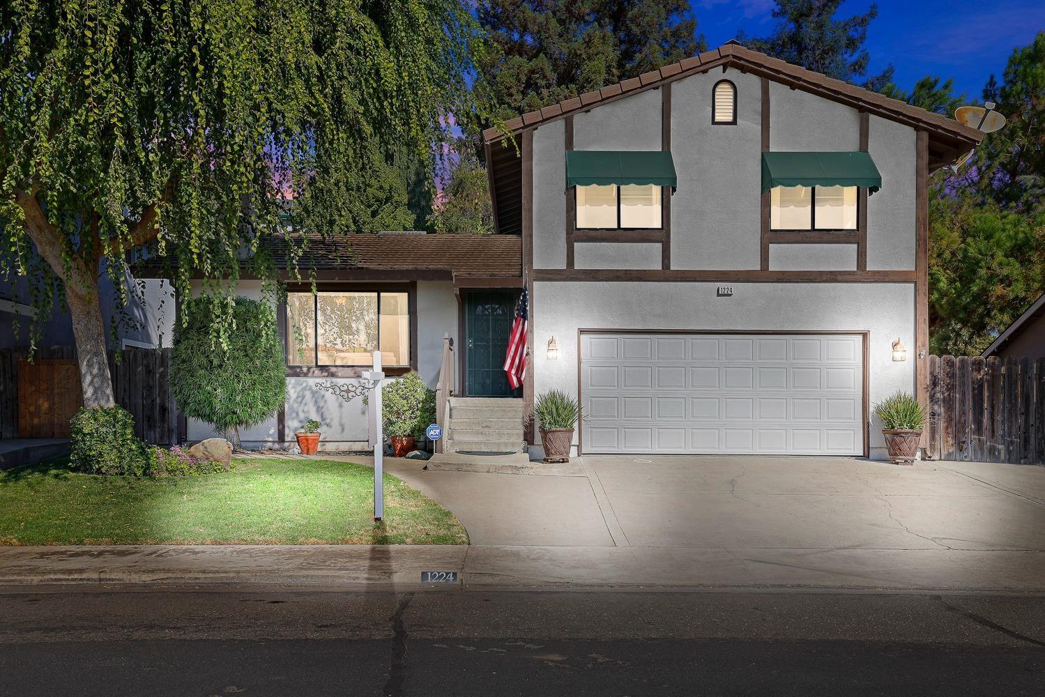 1224 David Drive, Oakdale, CA 95361 - MLS#: 221118297