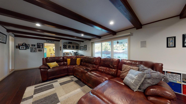 Photo of 3800 Drakeshire Drive, Modesto, CA 95356 (MLS # 221131300)