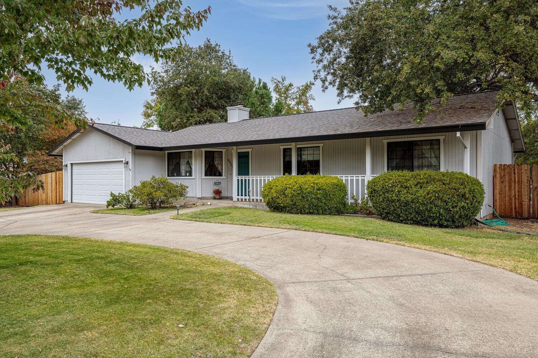 8923 Vincent Avenue, Fair Oaks, CA 95628 - MLS#: 221135300