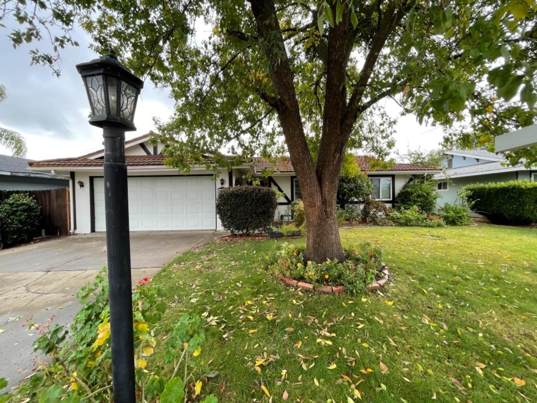 10734 Ambassador Drive, Rancho Cordova, CA 95670 - MLS#: 221124302