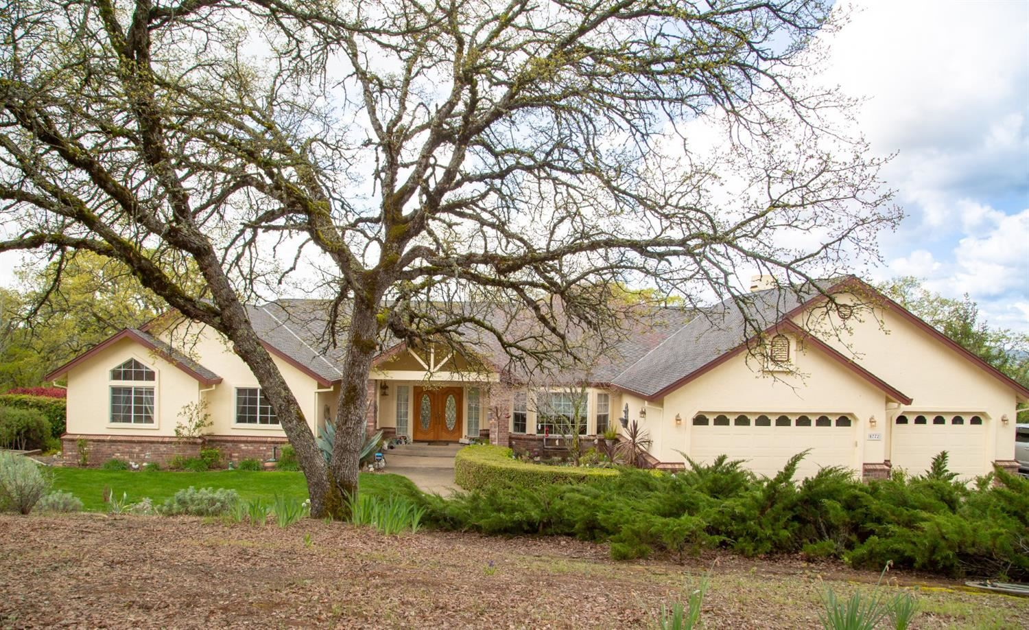 5772 Dragon Springs Road, Placerville, CA 95667 - #: 20013303