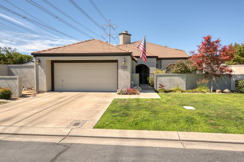 Photo of 4400 Copper Crest Lane, Modesto, CA 95355 (MLS # 221089305)
