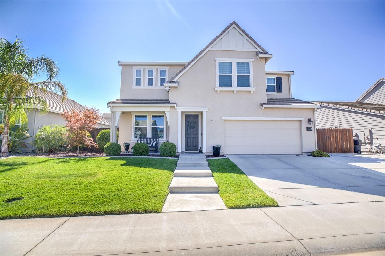 2025 Laneworth Lane, Roseville, CA 95747 - MLS#: 221087310