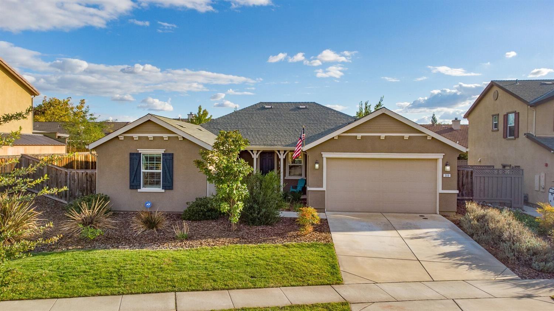 309 Palo Verde Way, Lincoln, CA 95648 - MLS#: 221134311