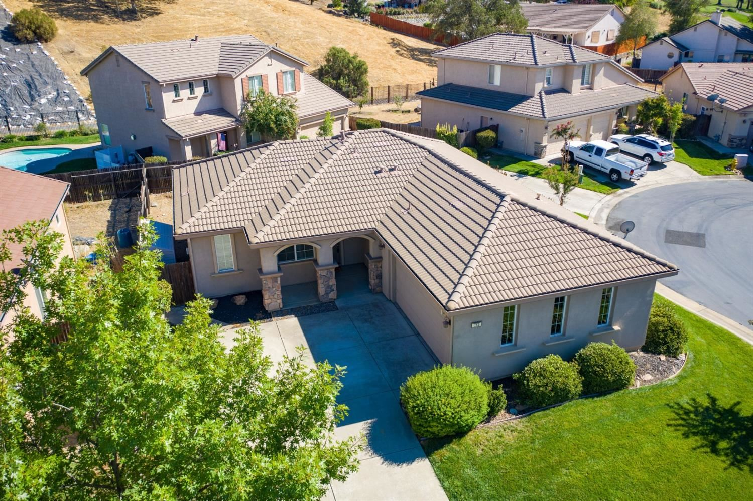 263 Gold King Drive, Valley Springs, CA 95252 - #: 20057312