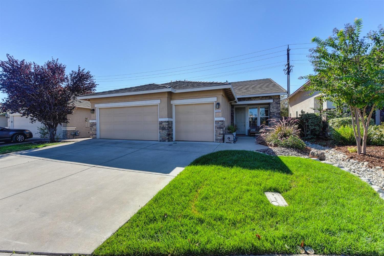 Photo of 9554 Harvest Gold Court, Sacramento, CA 95827 (MLS # 20062313)