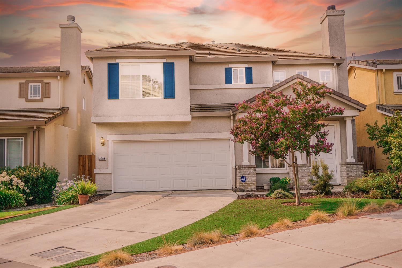 3206 Via Verde Terrace, Davis, CA 95618 - MLS#: 221101314